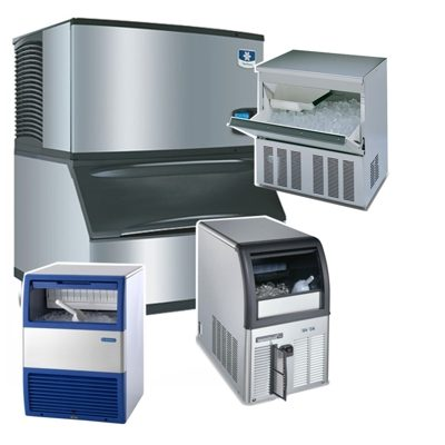 Commercial Ice maker, Ice machine
